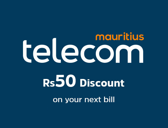 Rs 50 Discount